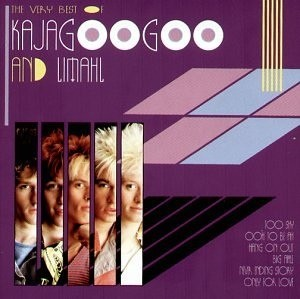 Audio CD Kajagoogoo & Limahl. The very best of