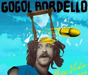 Audio CD Gogol bordello. Рura vida conspiracy