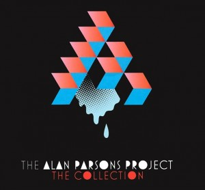 Audio CD The Alan Parsons Project: The Collection