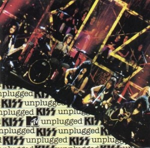 LP Kiss. MTV Unplugged (LP)