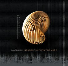 LP Marillion. Sounds Can'T Be Made (LP)