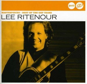 Audio CD Lee Ritenour. Masterpieces best of the grp years