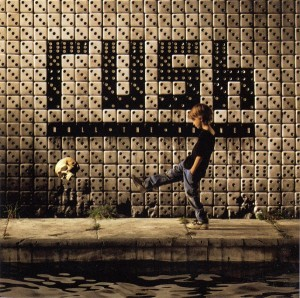 LP Rush. Roll The Bones (LP)