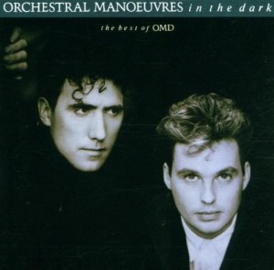Audio CD OMD. The best of