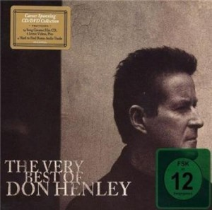 Audio CD Don Henley.The Very Best Of