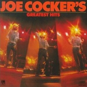 Audio CD Joe Cocker. Greatest Hits