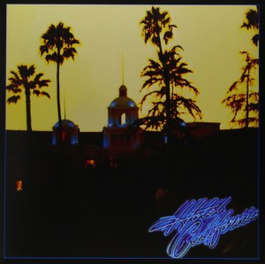 Audio CD Eagles. Hotel California
