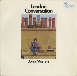 LP John Martyn. London Conversation (LP)