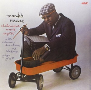 LP Thelonious Monk. Monk`s Music (LP)