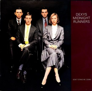 LP Dexys Midnight Runners. Dont Stand Me Down (LP)