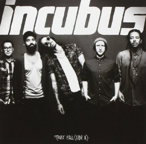 LP Incubus. Trust Fall (Side A) (LP)