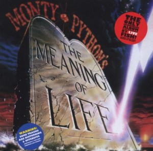 Audio CD Python Monty. The Meaning Of Life