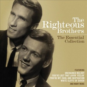 Audio CD The Righteous Brothers. Essential