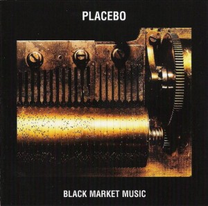 LP Placebo. Black Market Music (LP)