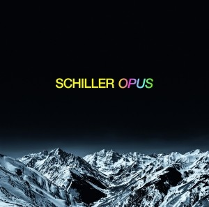 Audio CD Schiller. Opus