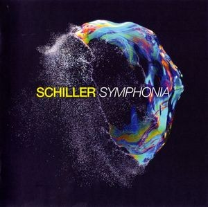 Audio CD Schiller. Symphonia