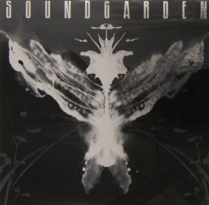 Audio CD Soundgarden. Echo Of Miles: Scattered Tracks Across The Path