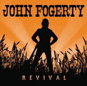 Audio CD John Fogerty. Revival