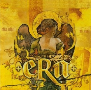 Audio CD Era. The Very Best Of Era