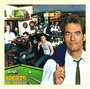 Audio CD Huey Lewis & The News. Sports!. 30th Anniversary Deluxe