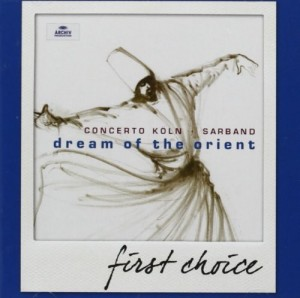 Audio CD Vladimir Ivanoff. Dream Of The Orient