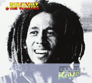 Audio CD Bob Marley. Kaya (Deluxe)