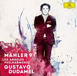 Audio CD Gustavo Dudamel, Los Angeles Philharmonic. Gustav Mahler. Symphony No. 9