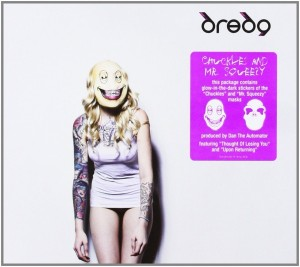 Audio CD Dredg. Chuckles and Mr.Squeezy