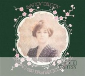 Audio CD Sandy Denny (ex. Fairport Convention). Like An Old Fashioned Waltz (Deluxe)