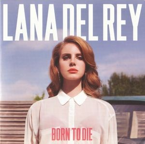 Audio CD Lana Del Rey. Born To Die (Deluxe)