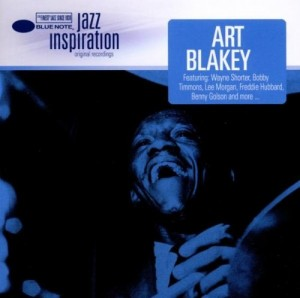 Audio CD Art Blakey. Jazz Inspiration