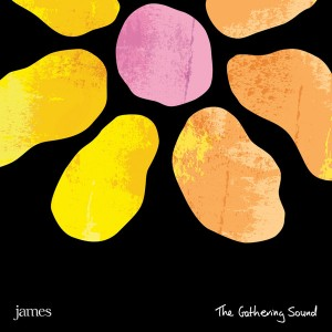 Audio CD James. The Gathering Sound