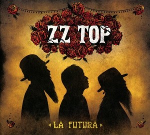 Audio CD ZZ Top. La Futura