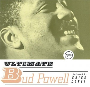 Audio CD Bud Powell. The ultimate