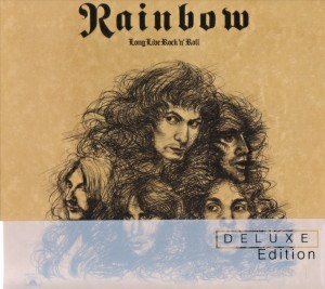 Audio CD Rainbow. Long Live Rock N Roll (Deluxe)
