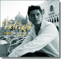 Audio CD Patrizio Buanne. The Very Best Of