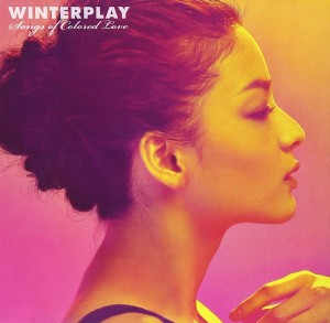 Audio CD Winterplay. Songs Of Colored Love