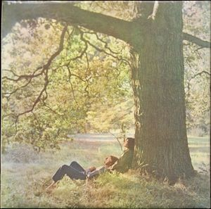 Audio CD John Lennon. Plastic Ono Band