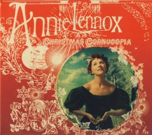 Audio CD Lennox Annie. A Christmas Cornucopia