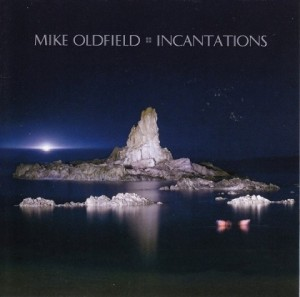 Audio CD Mike Oldfield. Incantations (rem+bonus)