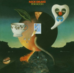 Audio CD Nick Drake. Pink Moon (rem)