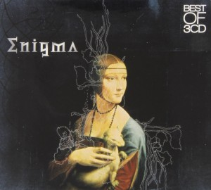 Audio CD Enigma. Best of
