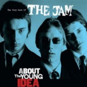 Audio CD The Jam. The best of
