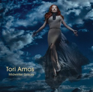 DVD + Audio CD Tori Amos. Midwinter graces