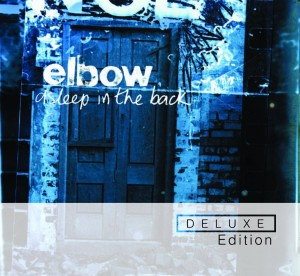 DVD + Audio CD Elbow. Asleep In The Back
