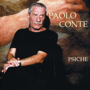 Audio CD Paolo Conte. Psiche