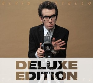 Audio CD Elvis Costello. This year's model (deluxe edition)