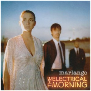 Audio CD Marlango. The Electrical Morning