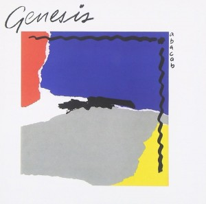 Audio CD Genesis. Abacab