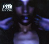 Audio CD Black Affair Pleasure. Pressure Point